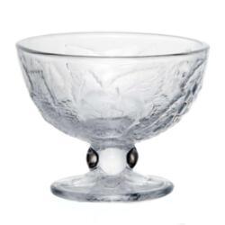 Ваза для мороженого 180мл d=100мм ПИКНИК-F&D стекло 51238SLBFD