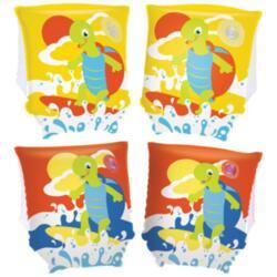 Нарукавники для плавания Черепашки, 23х15см, 32043 Bestway