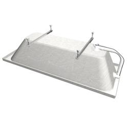 Ванна акриловая Triton Ультра 150x70 Щ0000012096