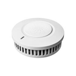 Датчик дыма+термодатчик, bluetooth (умный дом), Skysmoke RSS-61S, REDMOND