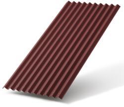 Ондулин SMART, цвет красный, 1950 х 950 мм