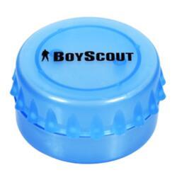Стакан складной пластиковый, 200мл BOYSCOUT