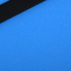 Сиденье туриста толщина 10мм, 27х34, с эластичным поясом, цвет в ассортименте Hot Pot
