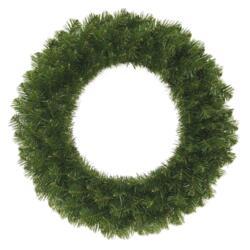 Венок хвойный Колораадо 30см Triumph TREE зеленый 73843