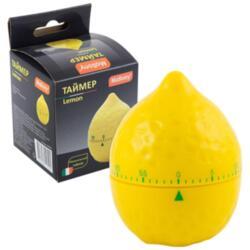 """Таймер """"lemon"""" Mallony 003542"""